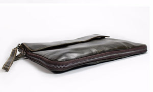 Leather Briefcase Bag - TakeClothe - 6