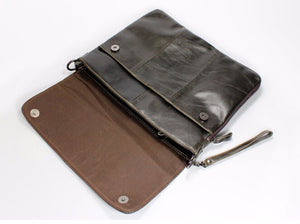 Leather Briefcase Bag - TakeClothe - 9