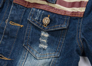American Denim Jacket