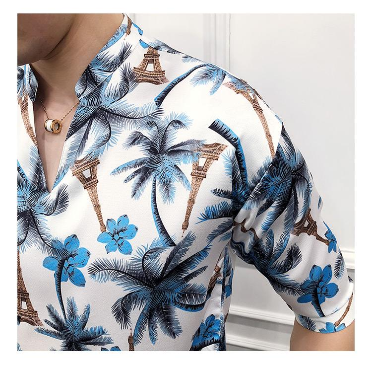 Hawaii Style Shirt (Special Edition)