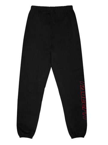 Fitness Crew Sweat Pants