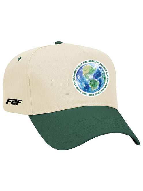 GLOBAL ENTRY SNAPBACK