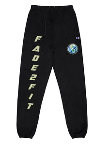 GLOBAL ENTRY SWEAT PANTS