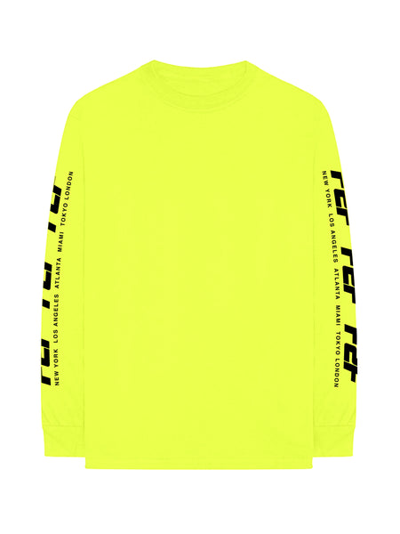 Local Long Sleeve