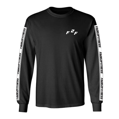 Caution Long Sleeve Shirt