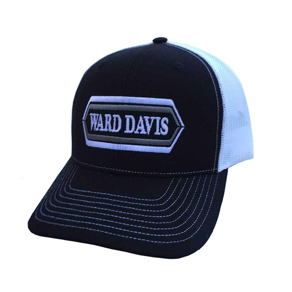 Ward Davis Patch Hat