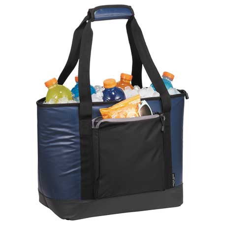 July 4th Picnic rules - always bring an insulated bag!