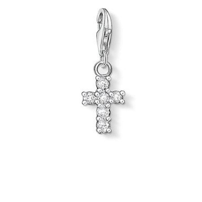 Cross Charm Pendants