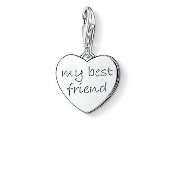 Love, Friendship, Home & Infinity Pendants