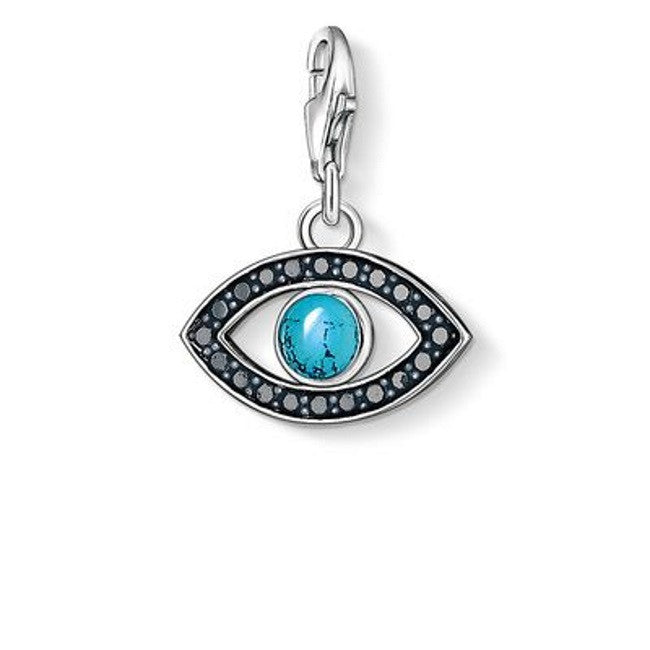 Ornament Pendants & Evil Eye Style Charms