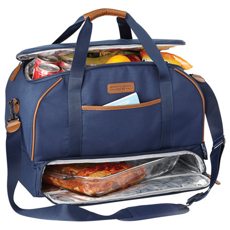 medium cooler food bag