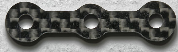 BD8 Steering Brace - West Coast R/C Works