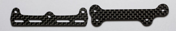 BLACK CARPET EDITION P12 Servo Mounting Plate for 96x0