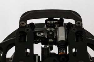 Project4X Lower Rear Chassis Brace - West Coast R/C Works