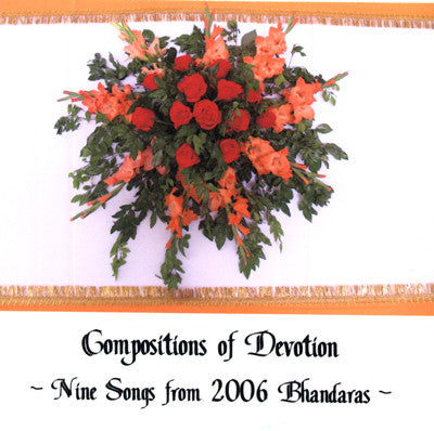 Compositions of Devotion - HINDI