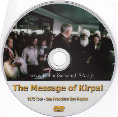 The Message of Kirpal