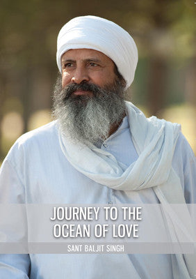 Journey to the Ocean of Love