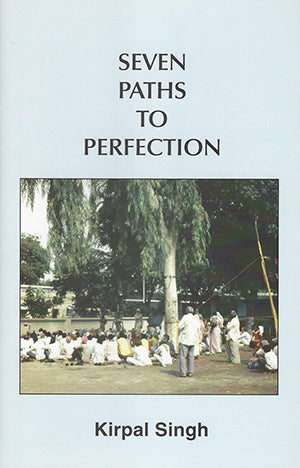 7 Paths To Perfection - booklet
