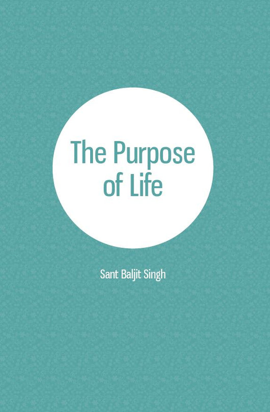 The Purpose of Life - booklet