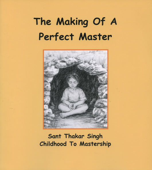The Making Of A Perfect Master - book