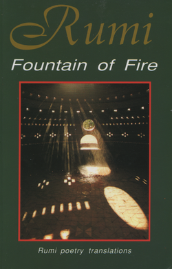 Rumi: Fountain of Fire - book
