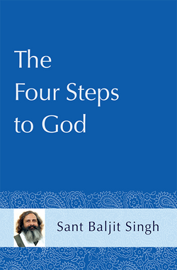 The Four Steps to God - booklet
