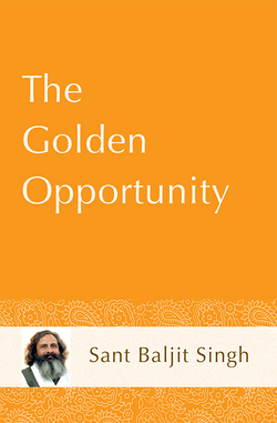 The Golden Opportunity - booklet