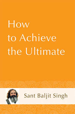 How to Achieve the Ultimate - booklet