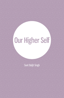 NEW! Our Higher Self - booklet