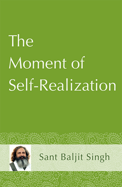 The Moment of Self-Realization - booklet