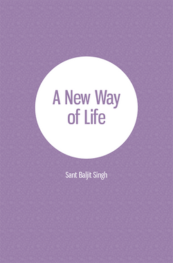 A New Way of Life - booklet