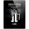 Culinary Prestige™ French Press with FREE Measuring Scoop!