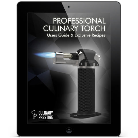 Culinary Butane Torch