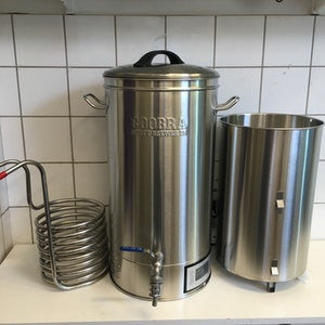 Coobra Craft Brewer 25
