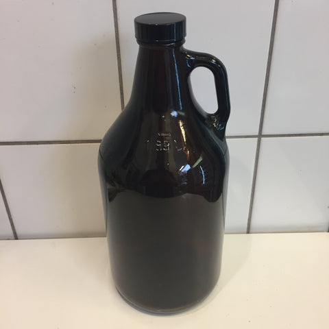 Growler med lock