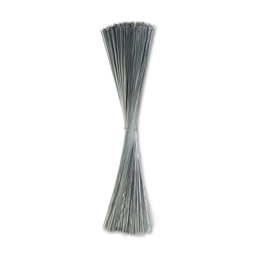"Tag Wires, Wire, 12"" Long, 1,000-pack"