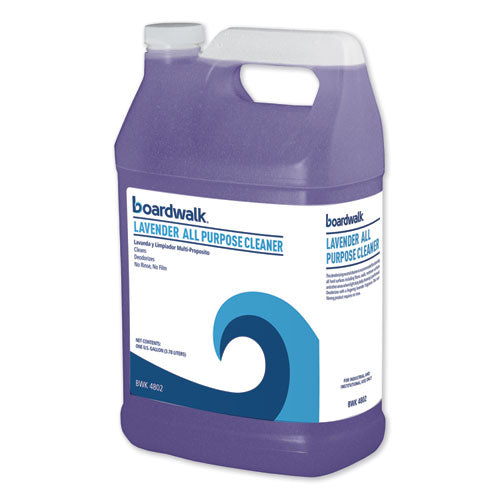 All Purpose Cleaner, Lavender Scent, 1 Gal Bottle, 4-carton