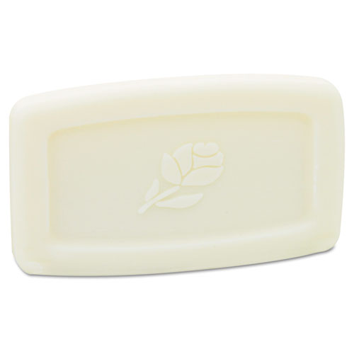 Face And Body Soap, Unwrapped, Floral Fragrance,