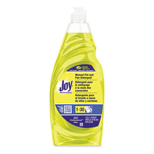 Dishwashing Liquid, Lemon, One Gallon Bottle