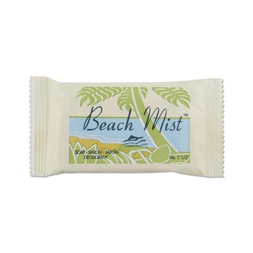 Face And Body Soap, Beach Mist Fragrance,