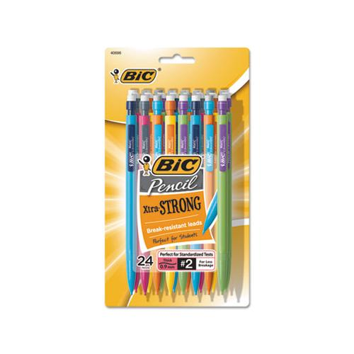 Xtra-strong Mechanical Pencil, 0.9 Mm, Hb (
