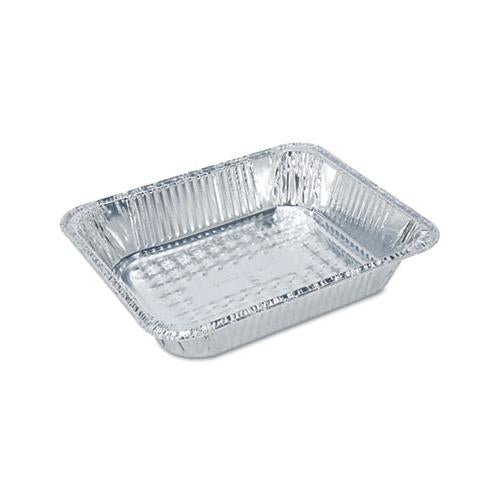 Full Size Aluminum Steam Table Pan, Deep, 50-carton