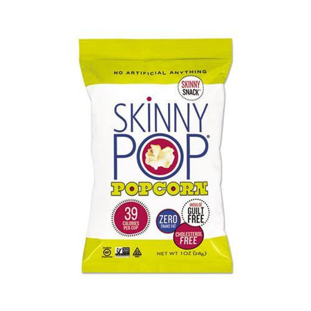 Popcorn, , 1 Oz Bag, 12-carton