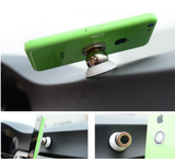 Universal Car Phone Holder,Magnetic 360 Rotate