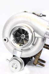 JZX100 | VVT-I 1JZ Turbocharger Upgrade