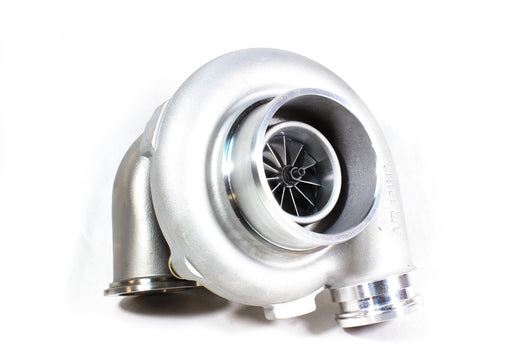SR/58 Turbocharger
