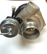 SR/42 Turbocharger