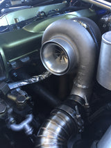 SR/63 Turbocharger