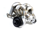 SR/61 Turbocharger