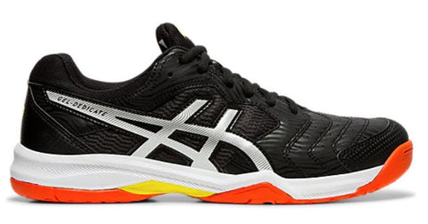 Asics Gel-Dedicate 6 (Hardcourt Outsole) - Men